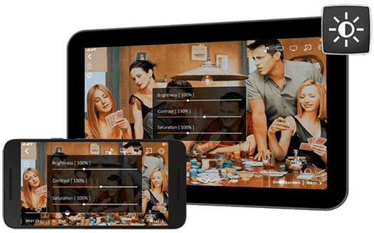 Android Video Codecs CnX Player