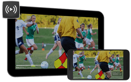 Network Video Streaming | android | CnX Player