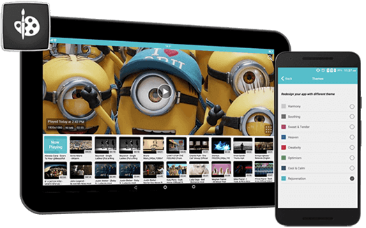 free mkv player for android tablet